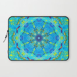 Blue Mountains Laptop Sleeve