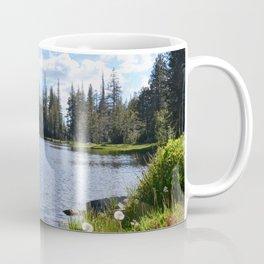mosquito lake wishes Coffee Mug