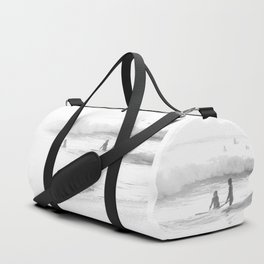 Surfing Duffle Bag