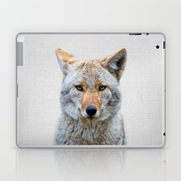 Coyote - Colorful Laptop & iPad Skin