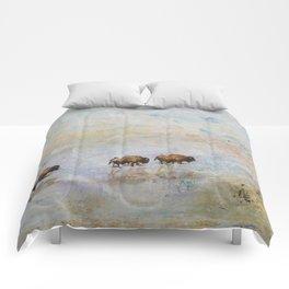 plodding Comforters