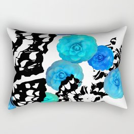 Camellia Aire Rectangular Pillow