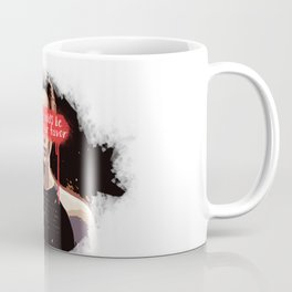maybe the odds be ever in your favor Coffee Mug