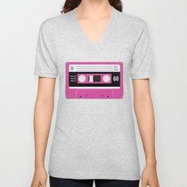 Pink Sunshine Unisex V-Neck