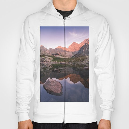 Rocky Lake Hoody