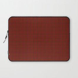 Chisholm Tartan Laptop Sleeve