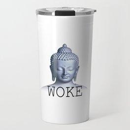 WOKE Travel Mug