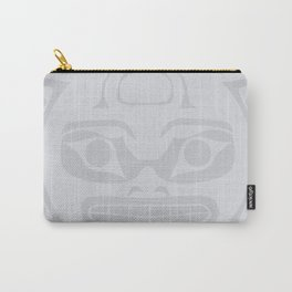 Sun Grey Lund Carry-All Pouch