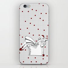 Snow iPhone & iPod Skin