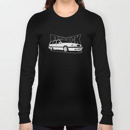 flying brick Long Sleeve T-shirt