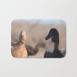 What the Quack? Bath Mat