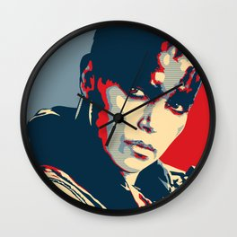 "Imperator Furiosa ""Hope"" Poster Wall Clock"