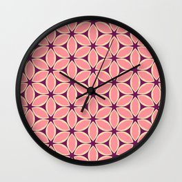 Brand New Day Wall Clock