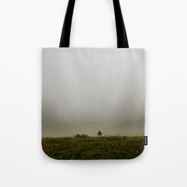 On top of it Tote Bag
