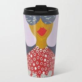 Optimistica Travel Mug