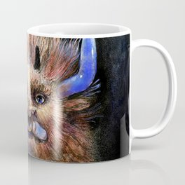 Dream monster Coffee Mug