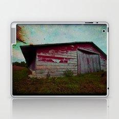 Chicken Barn Laptop & iPad Skin