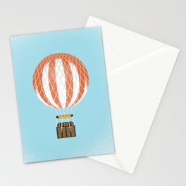 Montgolfier Stationery Cards