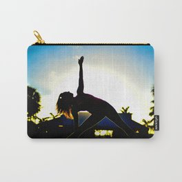 Inner Strength.  Carry-All Pouch