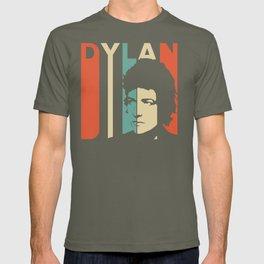 Bob Dylan Retro Homage T-shirt