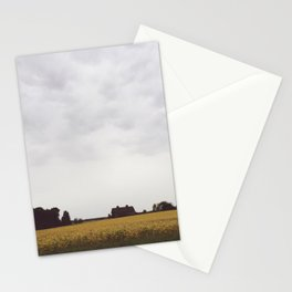 Getting there Stationery Cards
