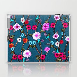 Spring Flowers Decò Laptop & iPad Skin
