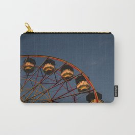 Big ferris wheel Carry-All Pouch