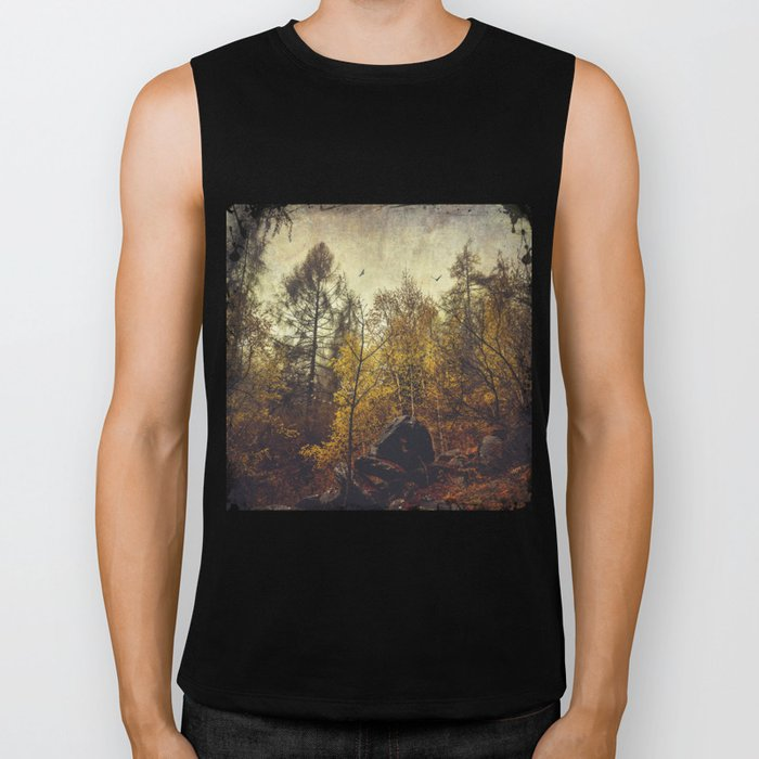 Find your place Biker Tank