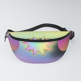 Sun Spectacles DESIGN PATTERN Fanny Pack