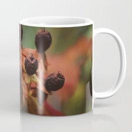 Luxurious Fall Coffee Mug