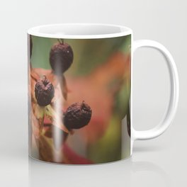 Luxurious Fall Coffee Mug