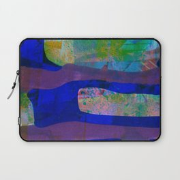 Navigating The Labyrinth Series 7 Laptop Sleeve