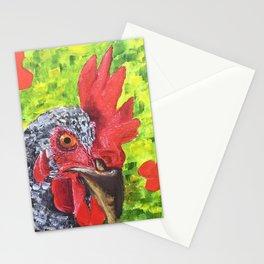 Goatlandia Hen Stationery Cards