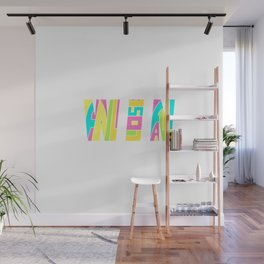 Turning Fails into Wins Wall Mural