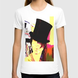 Cotton Club Topper T-shirt