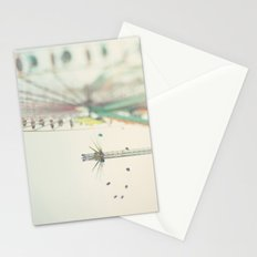 the last days of summer ... Stationery Cards