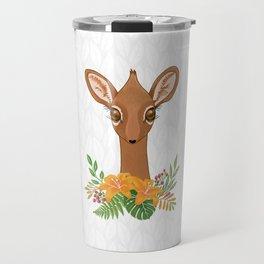 Dik - Dik Baby Antelope Travel Mug