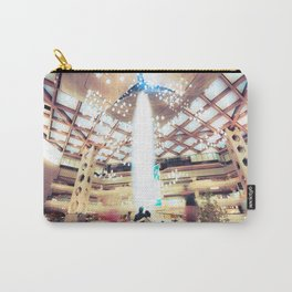 If Time Could Stand Still Carry-All Pouch