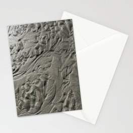 Between High And Low Tide Stationery Cards