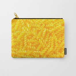 Tasty Italian Traditional Pasta Pattern Carry-All Pouch