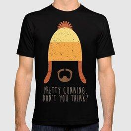 Jayne Cobb -  Pretty Cunning T-shirt