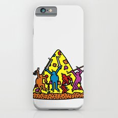 Keith Haring & Turtle Slim Case iPhone 6s
