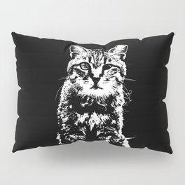 CAT METAL : Avian Desecration Pillow Sham