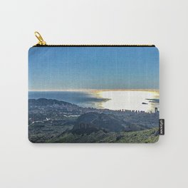 Benidorm - Spain Carry-All Pouch