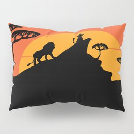Savannah Sunset Pillow Sham