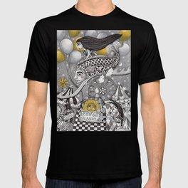 Roller Coaster Ride T-shirt
