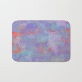 Paint Strokes One Bath Mat