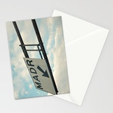 missing ID Stationery Cards