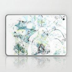Icy Texture Laptop & iPad Skin