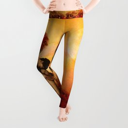 Dormant Leggings